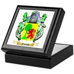 Favstov Keepsake Box