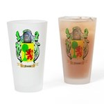 Favstov Drinking Glass