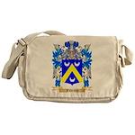 Favruzzi Messenger Bag