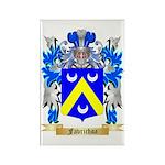 Favrichoa Rectangle Magnet (100 pack)