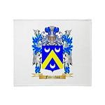 Favrichoa Throw Blanket