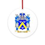 Favrichoa Ornament (Round)
