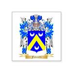 Favretti Square Sticker 3