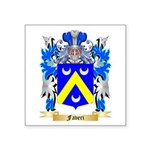 Faveri Square Sticker 3