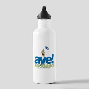 Aye Scotland Stainless Water Bottle 1.0L
