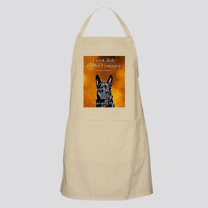 Creek Side Coffee Co Apron