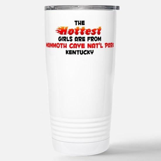 Hot Girls: Mammoth Cave, KY Mugs