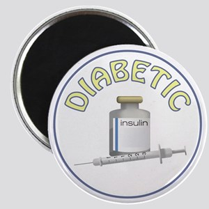 DIABETIC Magnets