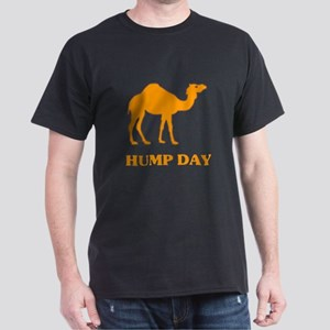 Hump Day Dark T-Shirt