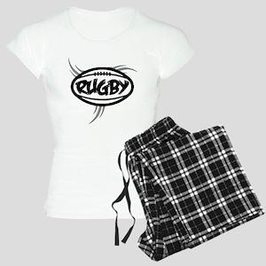 Rugby Tribal Pajamas