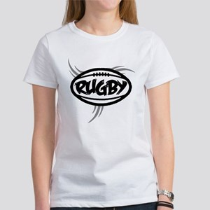 Rugby Tribal T-Shirt