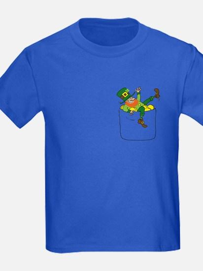 Lucky Leprechaun T-Shirt