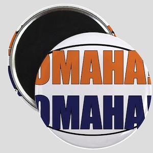 Omaha Omaha Magnets