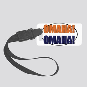 Omaha Omaha Luggage Tag