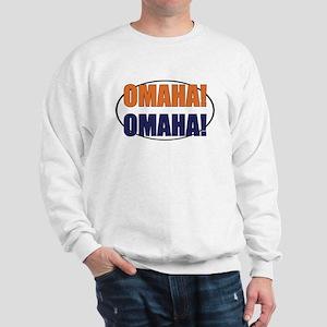 Omaha Omaha Sweatshirt