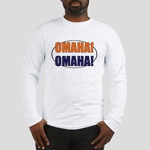 Omaha Omaha Long Sleeve T-Shirt