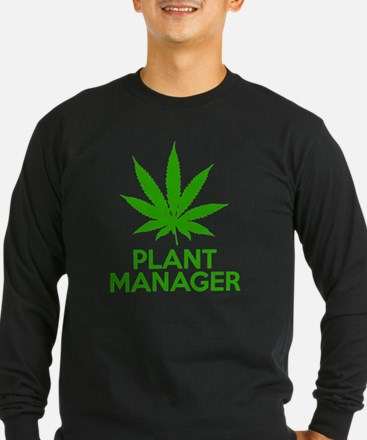 Plant Manager Weed Pot Ca T