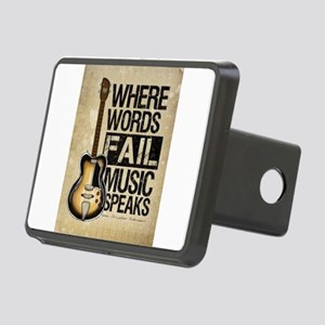 breaking point Hitch Cover