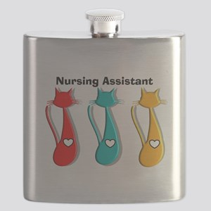 Nursing Assistant Flask