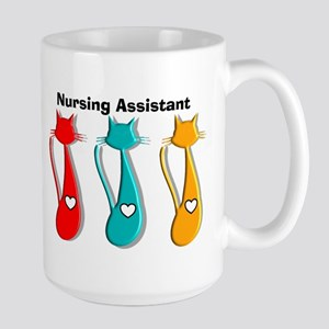 Nursing Assistant Mugs