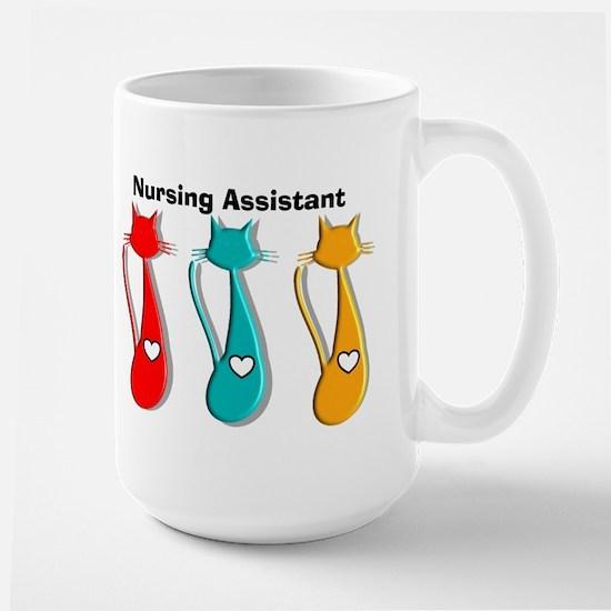 Nursing Assistant Mugs