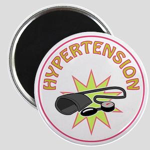 HYPERTENSION Magnets