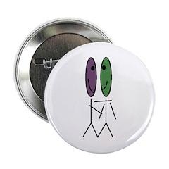 Love Sticks Button