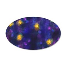 Stary Stary Sky Wall Decal