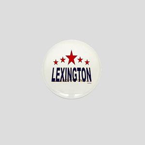 Lexington Mini Button