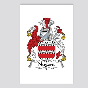 Nugent Postcards (Package of 8)
