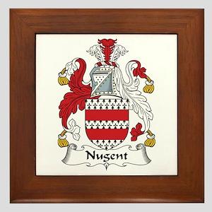 Nugent Framed Tile