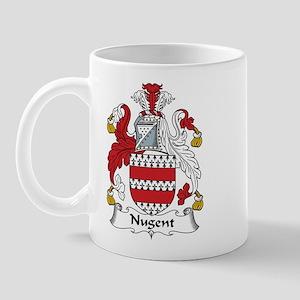 Nugent Mug