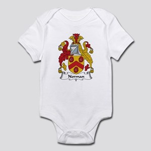 Norman Infant Bodysuit