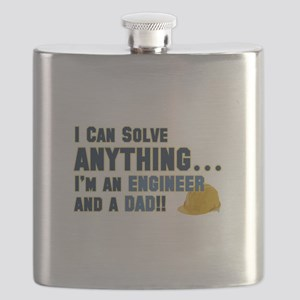 Engineer Dad Flask