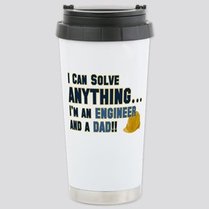 Engineer Dad Travel Mug