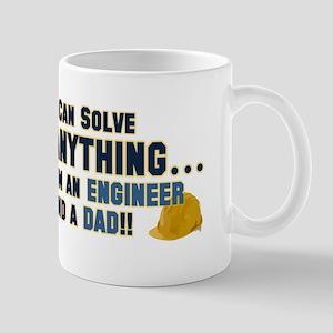 Engineer Dad Mugs