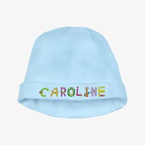 Caroline Baby Hat