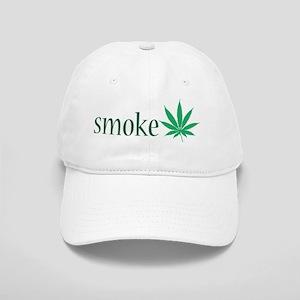 smoke weed Cap