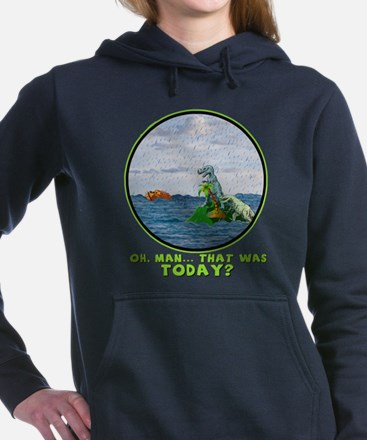 That Was TODAY Hooded Sweatshirt