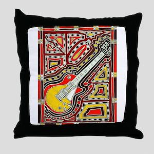 Art of G Throw Pillow