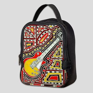 Art of G Neoprene Lunch Bag