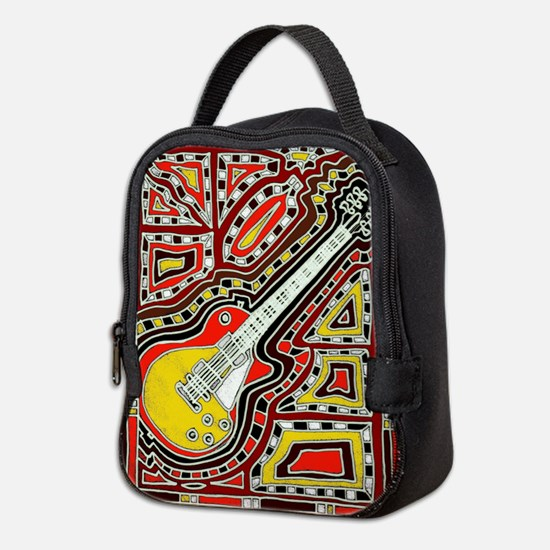 Art of G Neoprene Lunch Bag