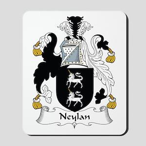 Neylan Mousepad