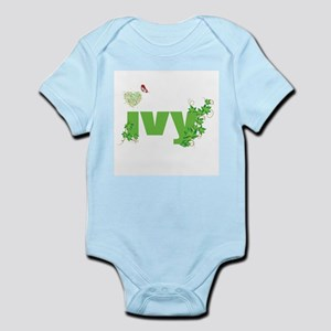 Ivy Infant Bodysuit