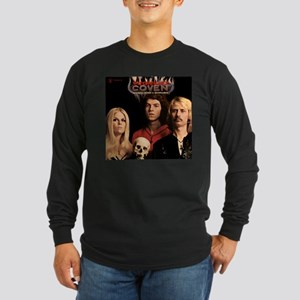 Coven Witchcraft Long Sleeve T-Shirt