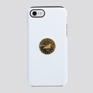 Canada Dollar iPhone 7 Tough Case