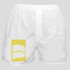 GhostCity4 Boxer Shorts