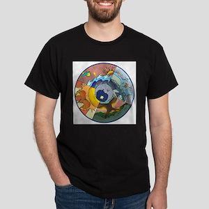 Healing Circle - white T-Shirt