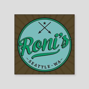 OUAT Roni's Sticker