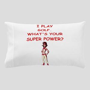 GOLF2 Pillow Case